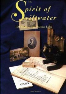 Spirit of Swiftwater book
