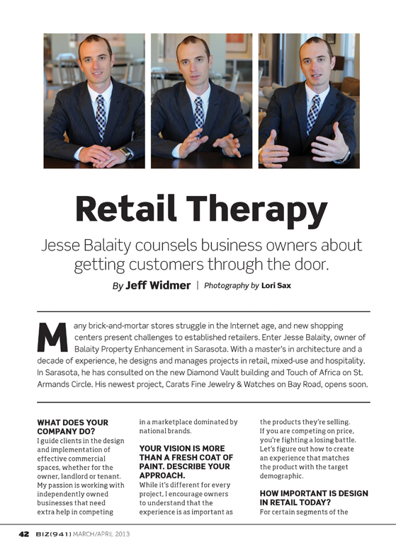 BIZ941_RETAIL THERAPY page 1