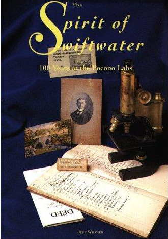 Spirit of Swiftwater